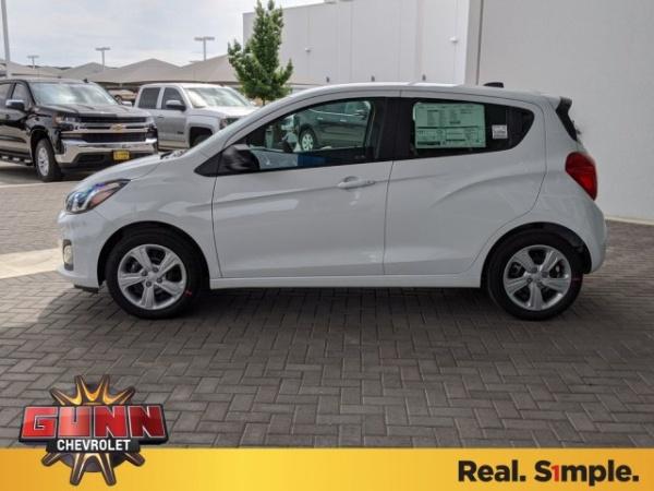 2020 Chevrolet Spark in Selma, TX