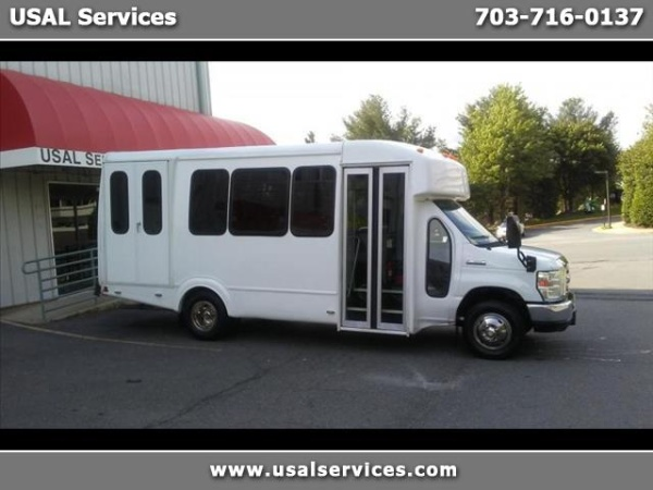 2011 Ford Econoline Commercial Cutaway in McLean, VA