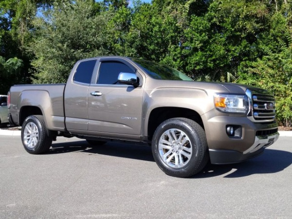 2016 GMC Canyon in Gainesville, FL