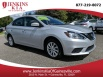 2018 Nissan Sentra SV CVT for Sale in Gainesville, FL