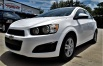 2015 Chevrolet Sonic LT Sedan AT for Sale in St. Augustine, FL