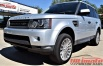 2011 Land Rover Range Rover Sport HSE for Sale in St. Augustine, FL