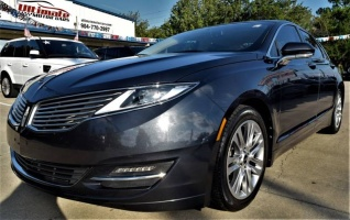 2013 Lincoln Mkz For Sale >> Used 2013 Lincoln Mkzs For Sale Truecar