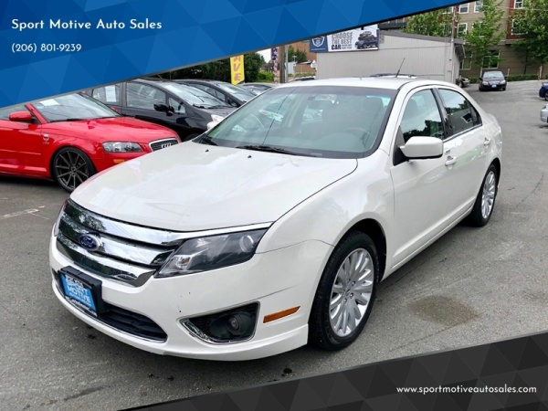2012 Ford Fusion Reviews, Ratings, Prices - Consumer Reports
