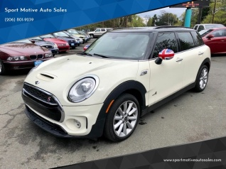 Used 2017 Mini Clubmans For Sale Truecar