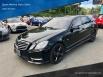 2012 Mercedes-Benz E-Class E 350 4MATIC Luxury Sedan for Sale in Seattle, WA