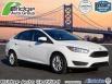 2016 Ford Focus SE Sedan for Sale in Berlin, NJ