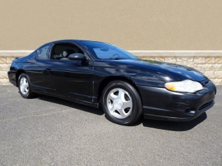 Used Chevrolet Monte Carlos for Sale | TrueCar