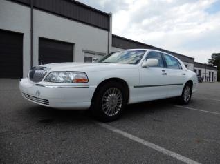2007 Lincoln Town Car Signature Limited For In Spotsylvania Va