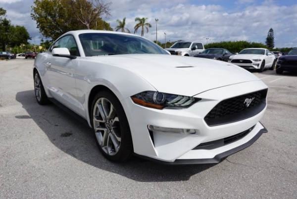 2019 Ford Mustang in Delray Beach, FL