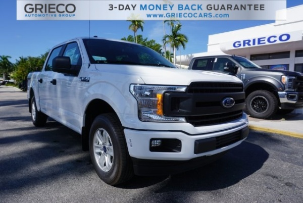 2019 Ford F-150 in Delray Beach, FL