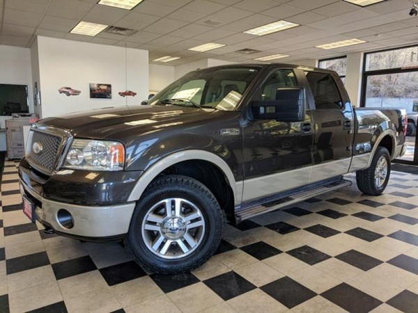 2007 Ford F-150 in Colorado Springs, CO