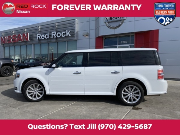 2019 Ford Flex in Grand Junction, CO