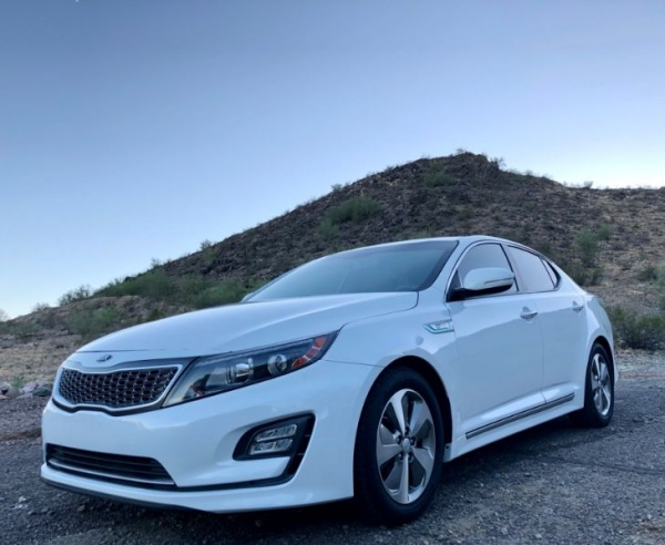 Cars For Sale In Arizona >> Hybrid Cars For Sale In Arizona 468 Cars From 4 495