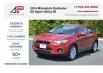 2014 Mitsubishi Outlander Sport ES AWD CVT for Sale in Manassas, VA