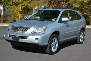 2008 Lexus Rx 400h Hybrid Awd For In Manas Va
