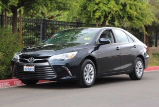 Toyota Camry Used >> Used Toyota Camrys For Sale In Los Angeles Ca Truecar