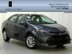 2017 Toyota Corolla XSE CVT for Sale in Newport Beach, CA