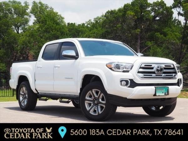 2019 Toyota Tacoma in Cedar Park, TX