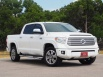 2015 Toyota Tundra Platinum CrewMax 5.5' Bed Flex Fuel 5.7L V8 4WD for Sale in Cedar Park, TX