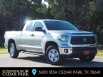 2019 Toyota Tundra SR5 Double Cab 6.5' Bed 5.7L FFV 4WD (FFV) for Sale in Cedar Park, TX