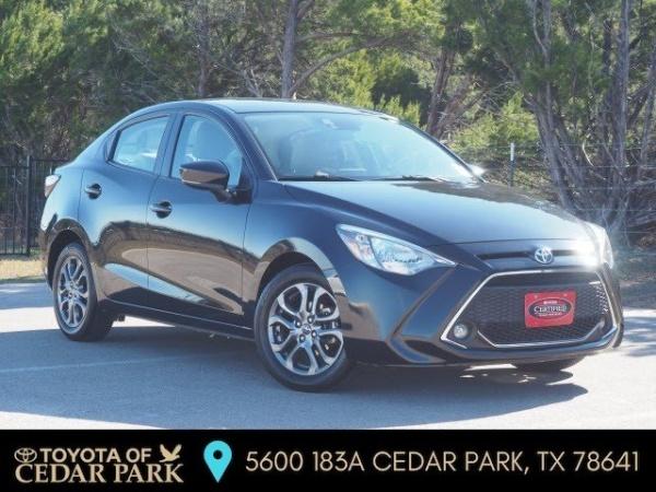 2019 Toyota Yaris in Cedar Park, TX