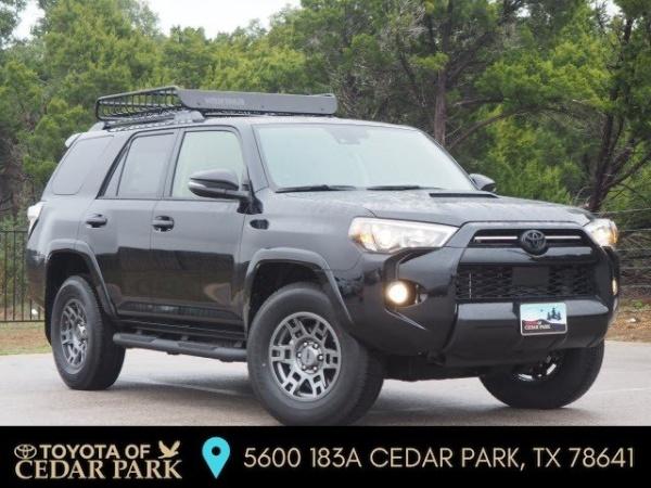 2020 Toyota 4Runner in Cedar Park, TX