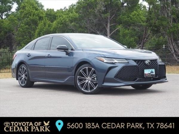 2020 Toyota Avalon in Cedar Park, TX