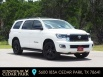 2019 Toyota Sequoia TRD Sport 4WD for Sale in Cedar Park, TX