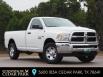 2016 Ram 2500 Tradesman Regular Cab 8' Box 2WD for Sale in Cedar Park, TX