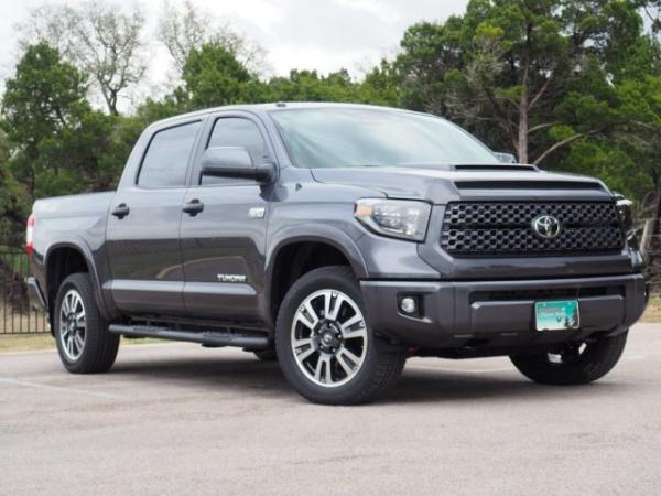 2019 Toyota Tundra in Cedar Park, TX
