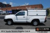 2014 Toyota Tacoma Regular Cab I4 RWD Manual for Sale in Brooklyn, NY