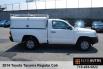 2014 Toyota Tacoma Regular Cab I4 RWD Manual for Sale in Brooklyn, NY