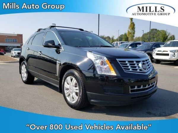 2015 Cadillac SRX in Pineville, NC