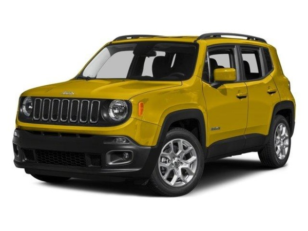 2015 Jeep Renegade in Pineville, NC