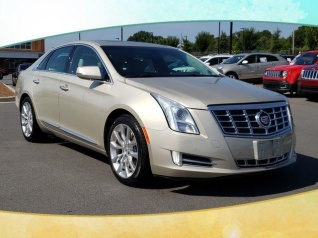 Used Cadillacs for Sale in Charlotte, NC | TrueCar