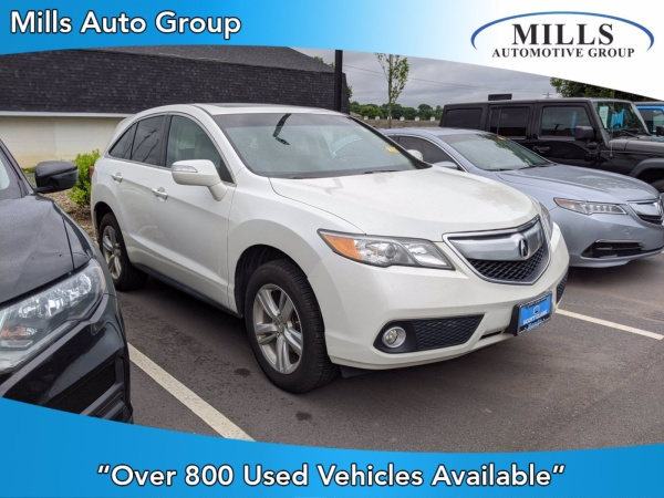 2014 Acura RDX in Pineville, NC
