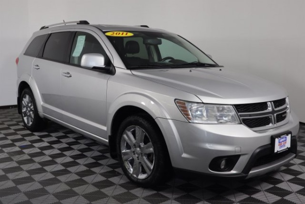 2011 Dodge Journey in Davenport, IA