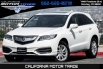 2017 Acura RDX FWD for Sale in Downey, CA