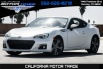 2014 Subaru BRZ Limited Auto for Sale in Downey, CA
