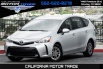 2017 Toyota Prius v Two for Sale in Downey, CA