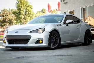 Used Subaru Brz For Sale In Anaheim Ca 32 Used Brz Listings In