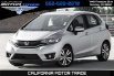 2017 Honda Fit EX-L with Navigation CVT for Sale in Downey, CA