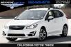 2016 Subaru Impreza 2.0i Sport Premium Wagon CVT for Sale in Downey, CA