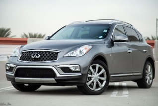 2016 Infiniti Qx50 Rwd For In Downey Ca