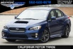2017 Subaru WRX Limited Manual for Sale in Downey, CA
