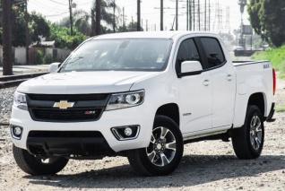 Used Chevrolet Colorados for Sale | TrueCar