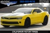 2015 Chevrolet Camaro LS with 2LS Coupe for Sale in Downey, CA