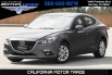 2016 Mazda Mazda3 i Grand Touring 4-Door Automatic for Sale in Downey, CA