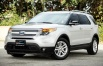 2014 Ford Explorer XLT FWD for Sale in Downey, CA